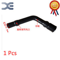 High Quality Adaptation For Sanyo Chunhua Vacuum Cleaner Accessories Hand Pipe Handle Elbow With Diameter 35mm