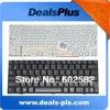 FOR Brand New MSI Wind U90 U100 U110 U120 US Keyboard Black