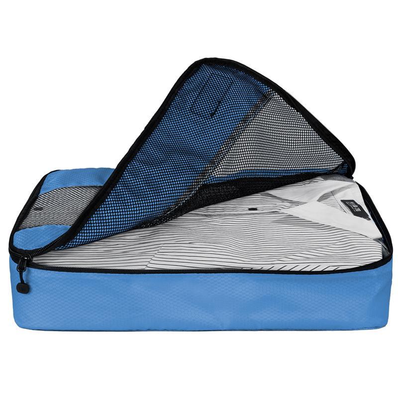 ECOSUSI New Travel Accessoarer Kläder Bagageförpackning - Resetillbehör - Foto 2