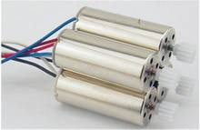 Udi U817A U818A  RC Quadcopter spare parts Main motor A+Main motor B 2pcs/lot