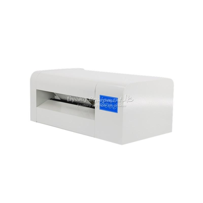 LY-400C foil press machine (2)