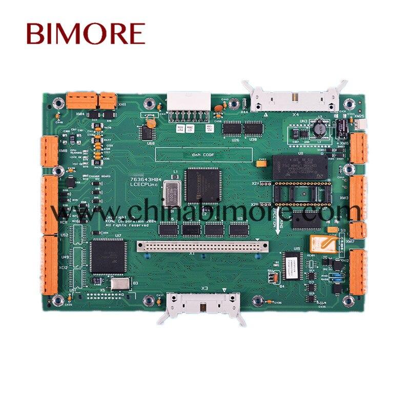 Elevator Board LCECPUNC KM763640G01 763643H03 PCB Board use for Kon*Elevator Board LCECPUNC KM763640G01 763643H03 PCB Board use for Kon*