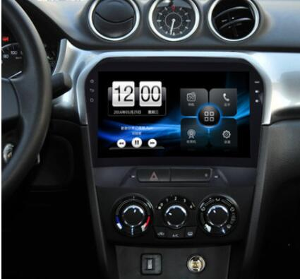 2gb ram 4G lite Android 6.0 Car DVD for suzuki grand vitara 2015 autoradio headunits stereo player dvr tape recorder multimedia цена
