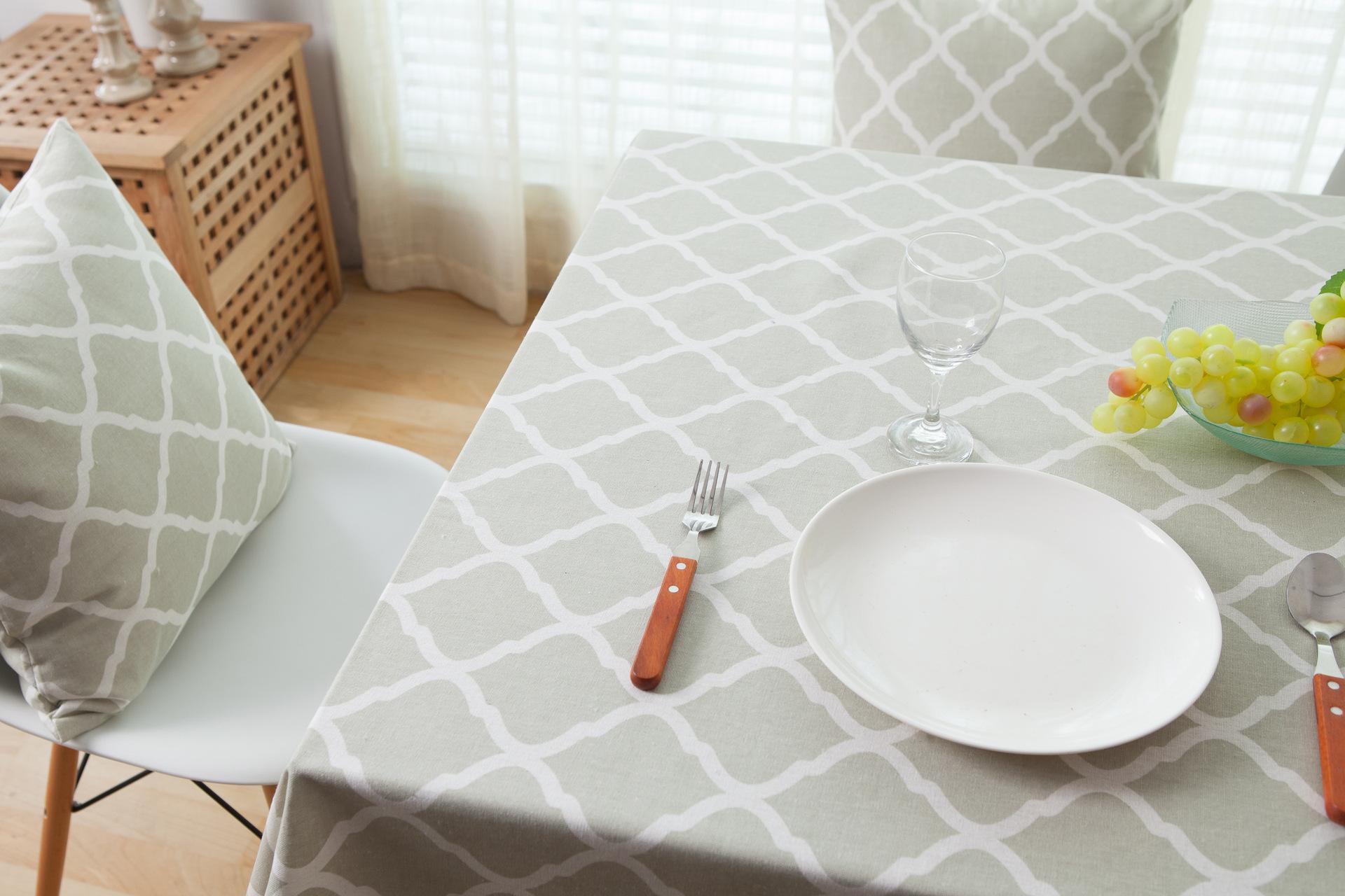 Linased pastelsed laualinad