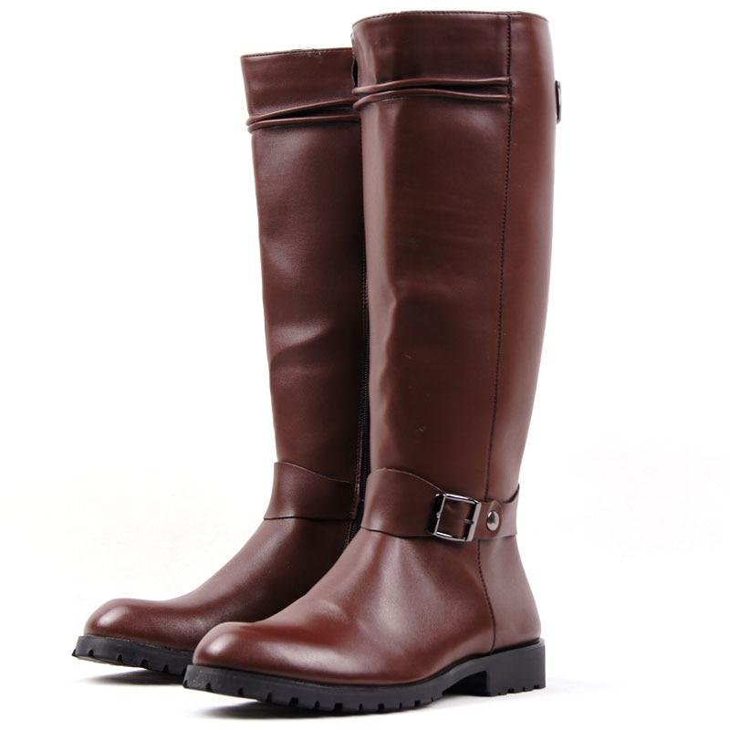 Online Get Cheap Mens Tall Boots -Aliexpress.com | Alibaba Group