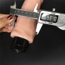 Massive Thick Dildo Vibrator And Masturbator For Women