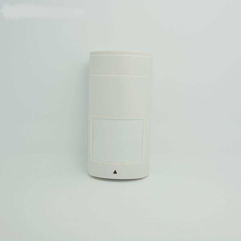1 PCS Indoor Wired Infrared And Microwave Digital Intelligent Motion Sensor High Quality Paradox PA-525D PIR Alarm