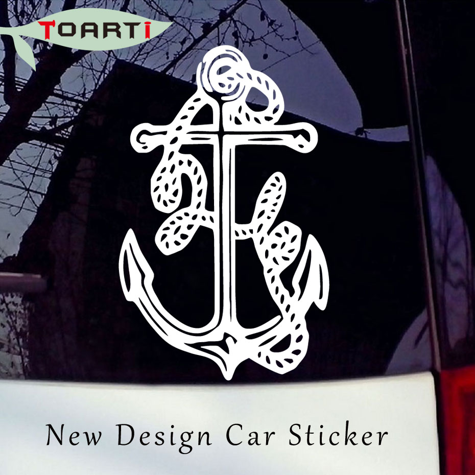 Online Get Cheap Car Decals Cheap Aliexpresscom Alibaba Group - Anchor custom vinyl decals for car