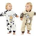 V-tree marca romper do bebê recém-nascido do bebê roupas de bebê menino roupas meninos de roupas roupas de bebe
