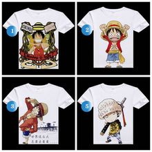 Staw Hat Luffy Wanted Poster Tee