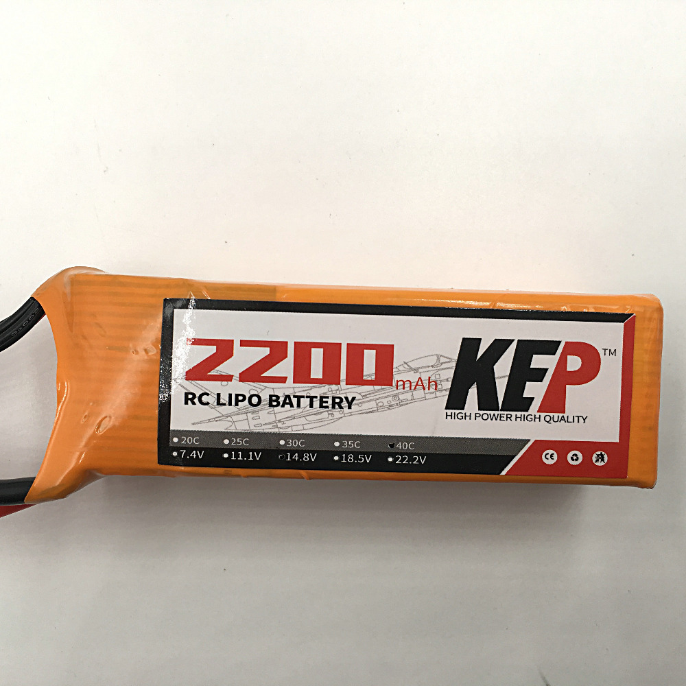 KEP 3S RC Lipo Battery 11.1v 2200mAh 30C Max 60C For RC Aircraft Helicopter Car Boat Drones Quadcopter Li-ion Batteria 3S 30C 3pcs battery and european regulation charger with 1 cable 3 line for mjx b3 helicopter 7 4v 1800mah 25c aircraft parts