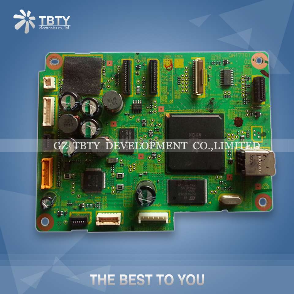 100% Test Main Board For Canon IP4880 IP4980 IP 4880 4980 Formatter Board Mainboard On Sale