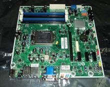 original motherboard for HP MS-7613 575765-001 boards LGA 1156 DDR3 H57 Desktop motherboard Free shipping