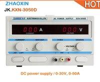 2018 Горячие ZHAOXIN KXN 3050D питания постоянного тока/0 30 В, 0 50A метр батареи Тесты автомобильной техники техническое обслуживание оборудования