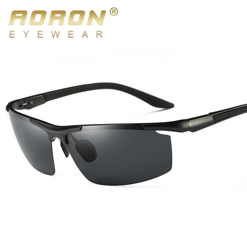 Gafas de sol polarizadas para hombre AORON Gafas de conducción con - Accesorios para la ropa - foto 3