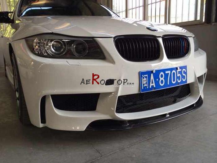 Aliexpress Com Buy E90 Lci Rzs Type 2 Style Front Bumper