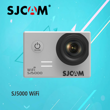 SJCAM SJ5000 WiFi Action Camera Novatek 96655 Full HD Sports DV Diving 30M Waterproof Camera Outdoor Extreme Sport SJ 5000 Cam