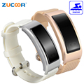 ZB44 Smart Band Bracelet Watch Pedometer Heart Rate Monitor Smartband Wristband Fitness Tracker Waterproof For iOS Android Sony