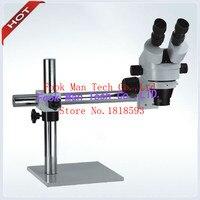 Бесплатная доставка увеличительное оптический микроскоп для ювелиров стоматолог художник своевременную доставку