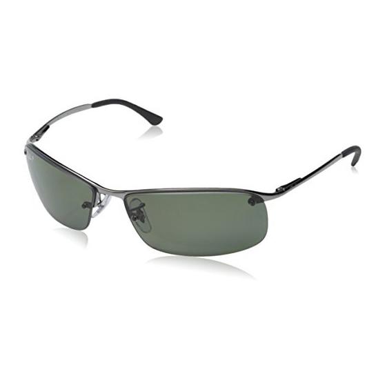 e96566dcec 2015 High Quality Ray Polarized Sunglasses Men RB3183 with logo ben gafas  de sol hombre mujer lunette de soleil homme femme