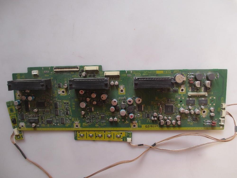 TNPA4109 DS MC106W36FC9 Good Working Tested