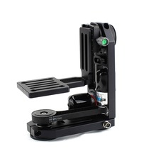 POWERKAM PT-0 motorised pan tilt mount without controller for BMCC,DSLR,GH4,BMD powerkam pt 1s