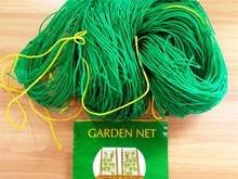 Free shipping 1.8X2.7 Garden Net Vine Plant Climbing Nylon for Home Use