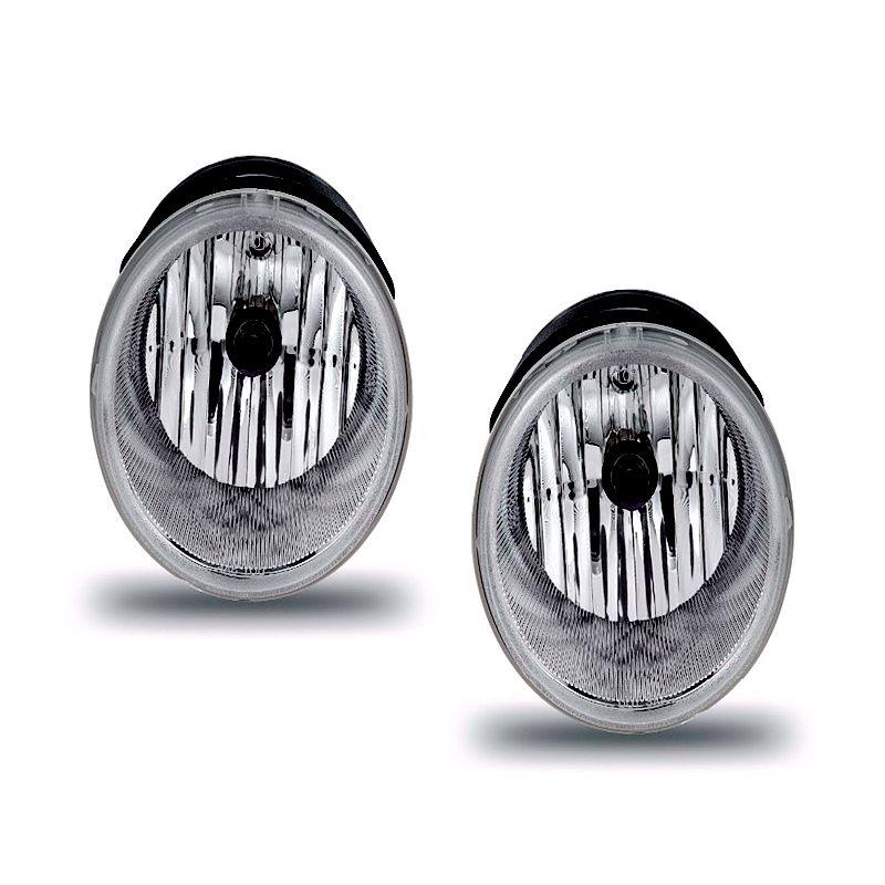 for lamp For Chrysler 300 C LX 2004 2012 fog lighcar assembly light bar work lightshipping
