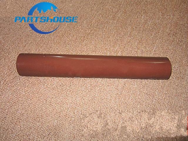 1Pcs Used Fuser film sleeve for OKI C610 C710 C711 5950 6100 6150 Fuser heat sleeve