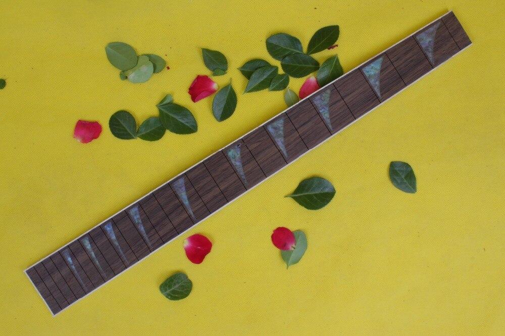 Guitar Accessories  1  x  25.5electric   Guitar Fretboard electric guitar ROSE   Wood Fretboard Parts 00-35# inlay guitar accessories 1 x 25 5electric guitar fretboard electric guitar maple fretboard parts 00 50 inlay