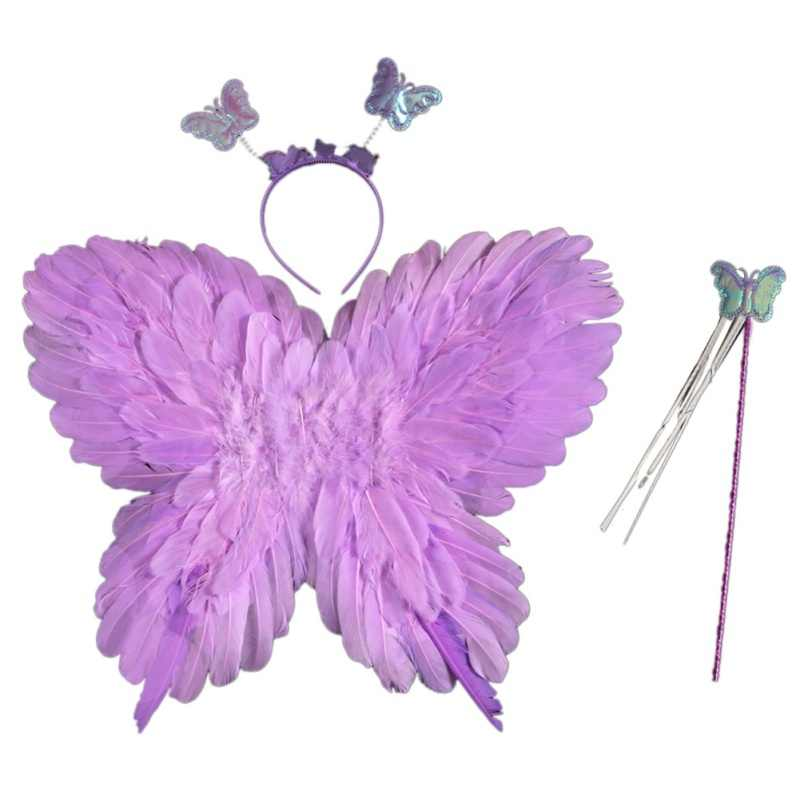 067310a7904 Detail Feedback Questions about Fairy Wings Princess Angel Wings ...