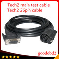 VETRONIX TECH 2 DLC MAIN CABLE Tech2 Main Test Cable For G M TECH2 diagnostic tool connector adapter