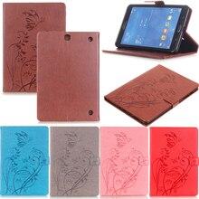 Tablet T550 T555 Funda For Samsung Galaxy Tab A 9.7