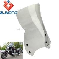 Windscreen For Suzuki 06 16 Boulevard M109R M50 M90 Cruisers Smoky Windscreen Motorcycle Windshield