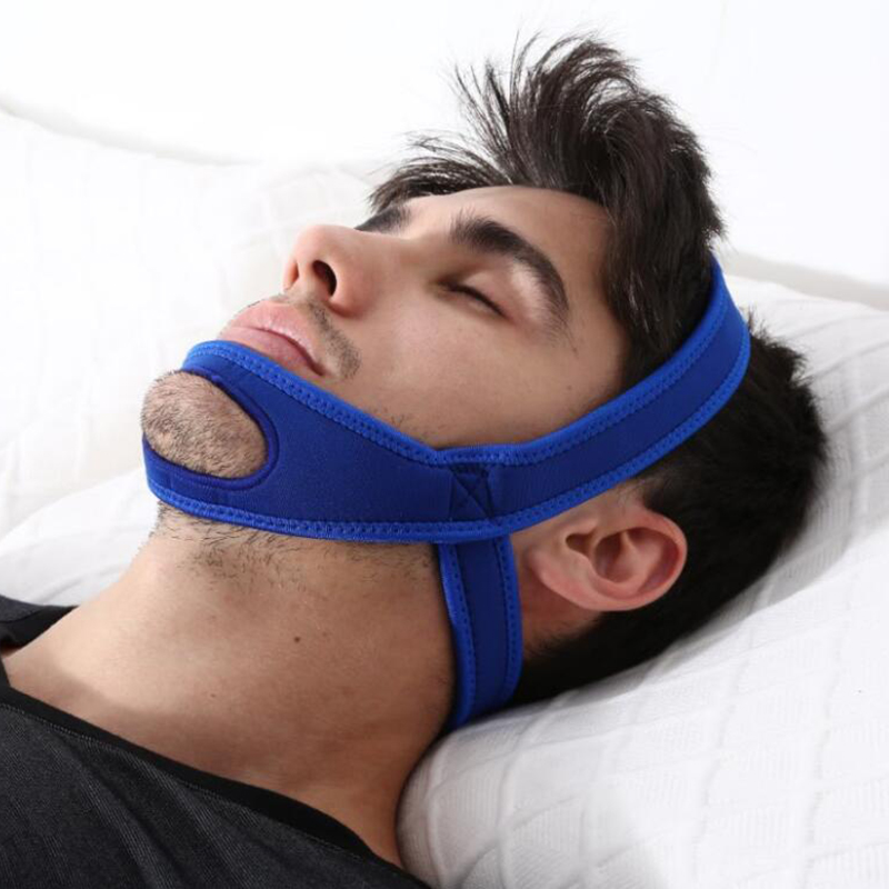 Professional Anti Snore Stop Snoring Chin Strap Snore Stopper Belt Anti Apnea Jaw Solution Sleep Support Health Care Tools sleepProfessional Anti Snore Stop Snoring Chin Strap Snore Stopper Belt Anti Apnea Jaw Solution Sleep Support Health Care Tools sleep