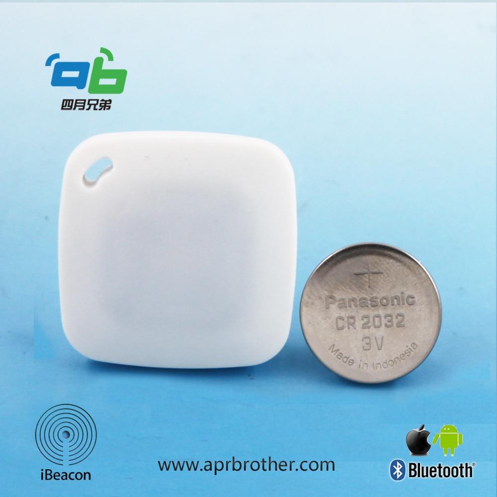 Smart Sensor Beacon BLE bluetooth modul - Biztonság és védelem - Fénykép 5