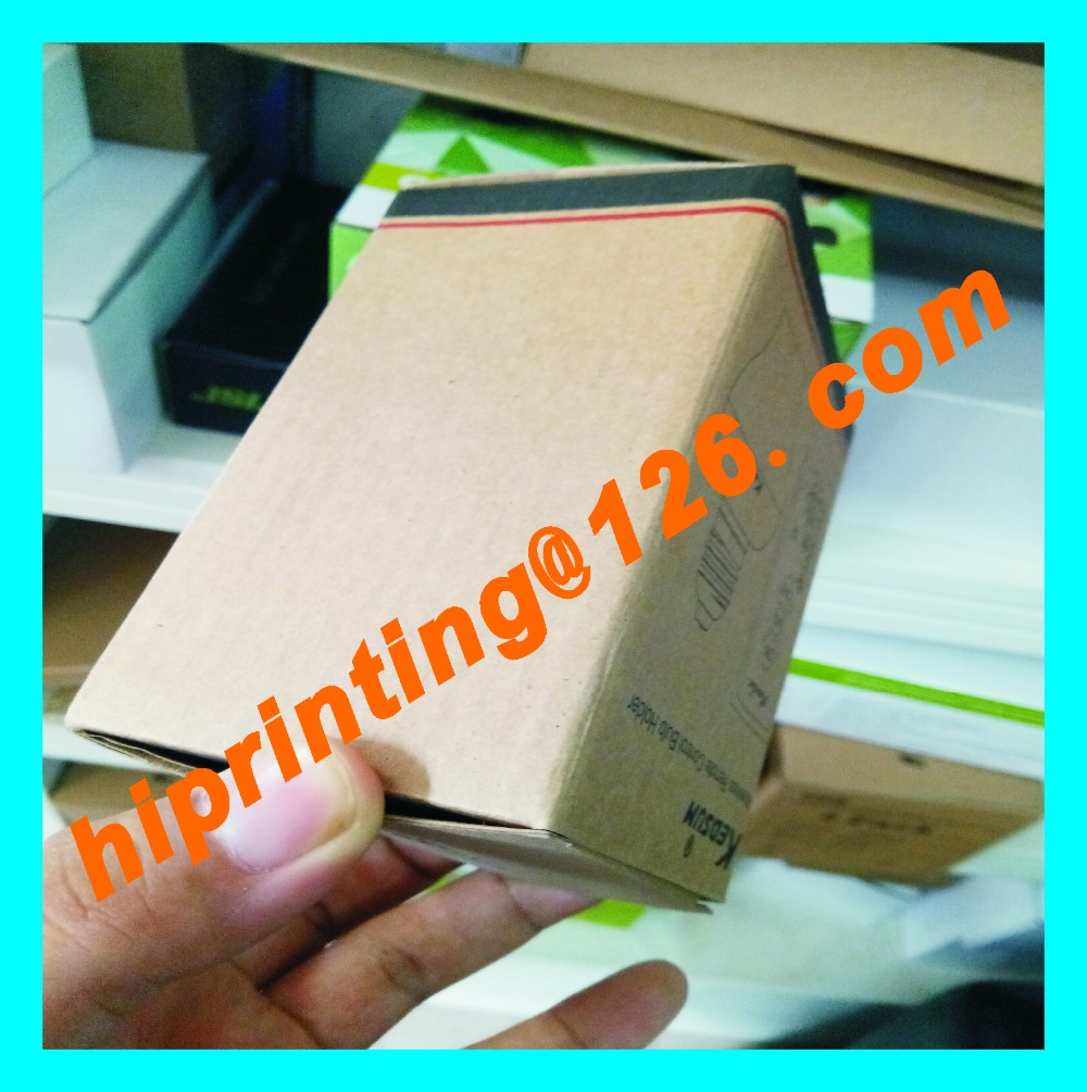 Custom Design Corrugated Carton Box /carton Packing Box Printing Custom