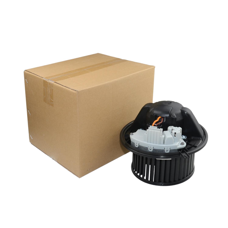 AP03 64116933664 Blower Motor Fan+Resistor Regulator For BMW 3 Series E81 E82 E88 E90 E91 E93 E84 F25 E89 X1 X3 Z4 130i 330i