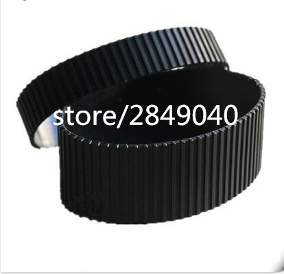 Super Quality NEW Lens Zoom Grip Rubber for sigma 18-35mm f/1.8 DC HSM Repair Part