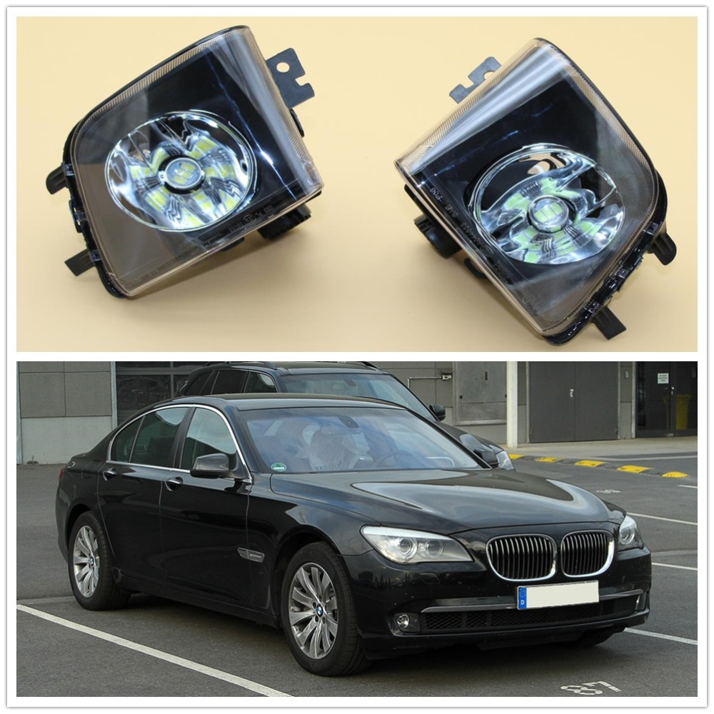 Car LED Light For BMW 7 Series F01 F02 740i 750i 740Li