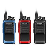 New Baofeng BF 888S Professional Walkie Talkie BF 888S 5W UHF 400 480MHz Handheld Ham Two Way Radio Push To Talk Lang Range