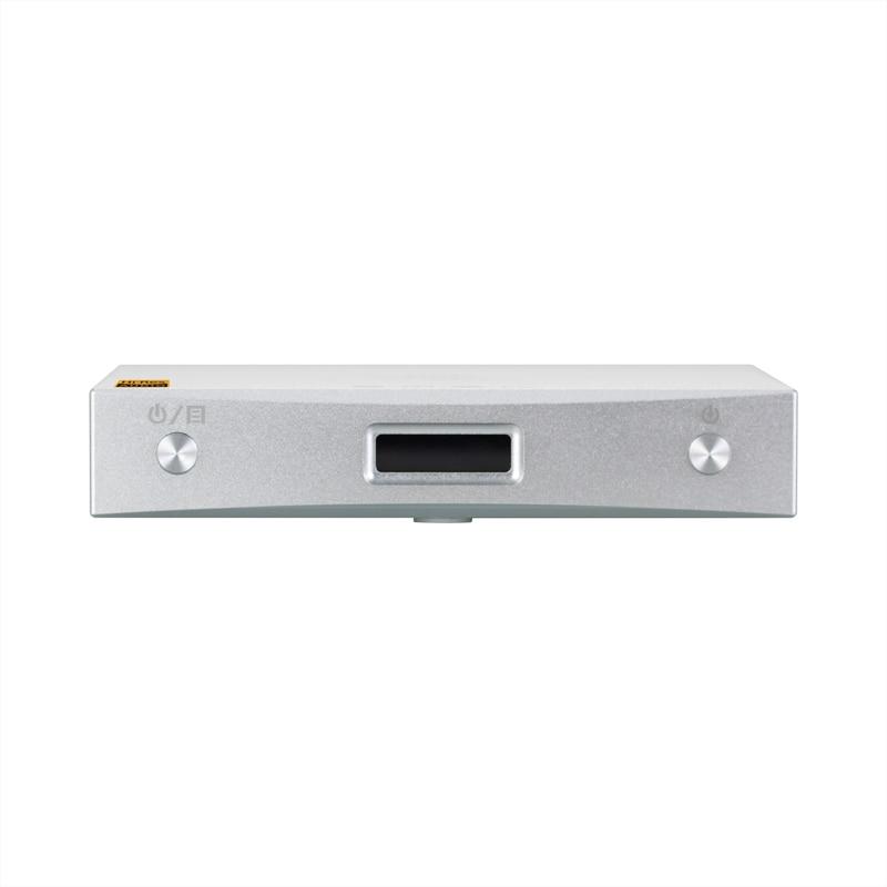 New SMSL M8A Native DSD512 HIFI Decoder Support DOP DAC ES9038 PCM768kHz  Micro USB Amplifier Optical Coaxial Input RCA Output 3
