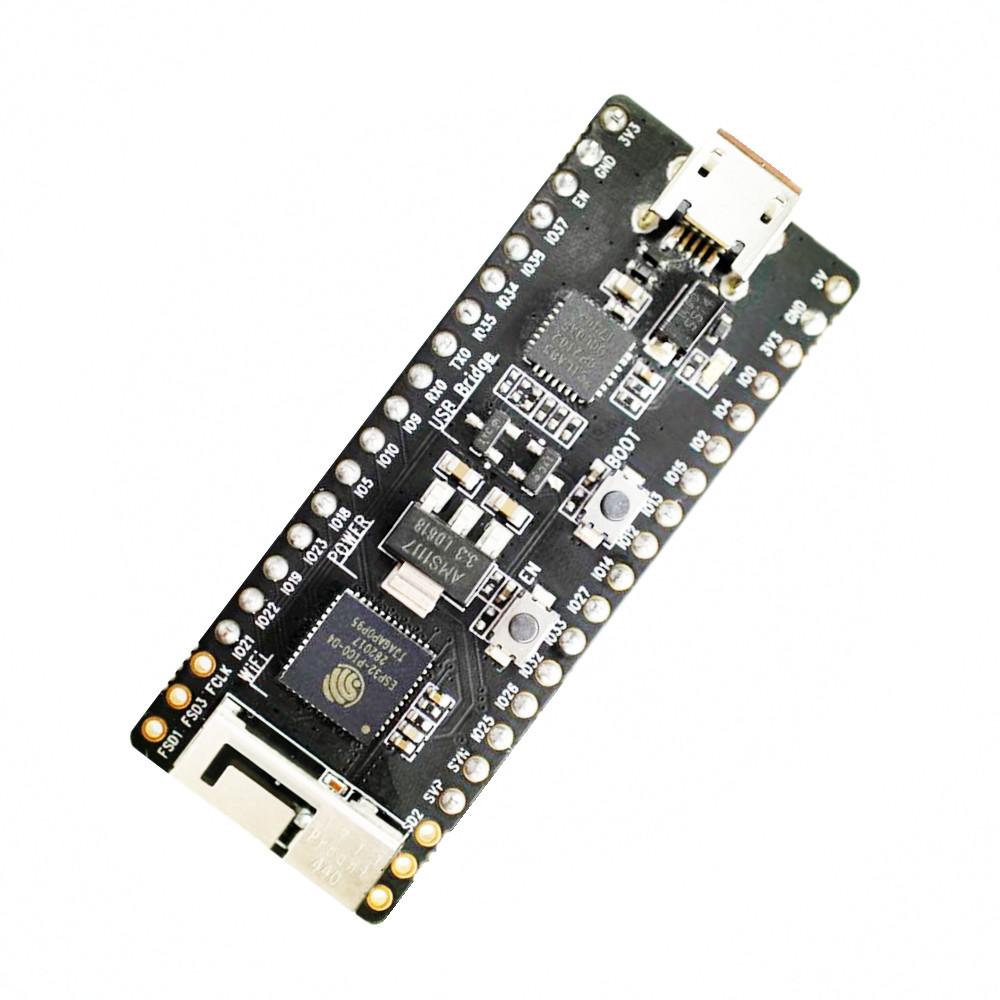 US $9 6 |ESP32 PICO KIT V4 ESP32 Development Board WiFi Bluetooth Module  for Arduino-in Home Automation Modules from Consumer Electronics on
