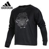 Original New Arrival Adidas NEO Label W SW SWEATSHIRT Women's Pullover Jerseys Sportswear