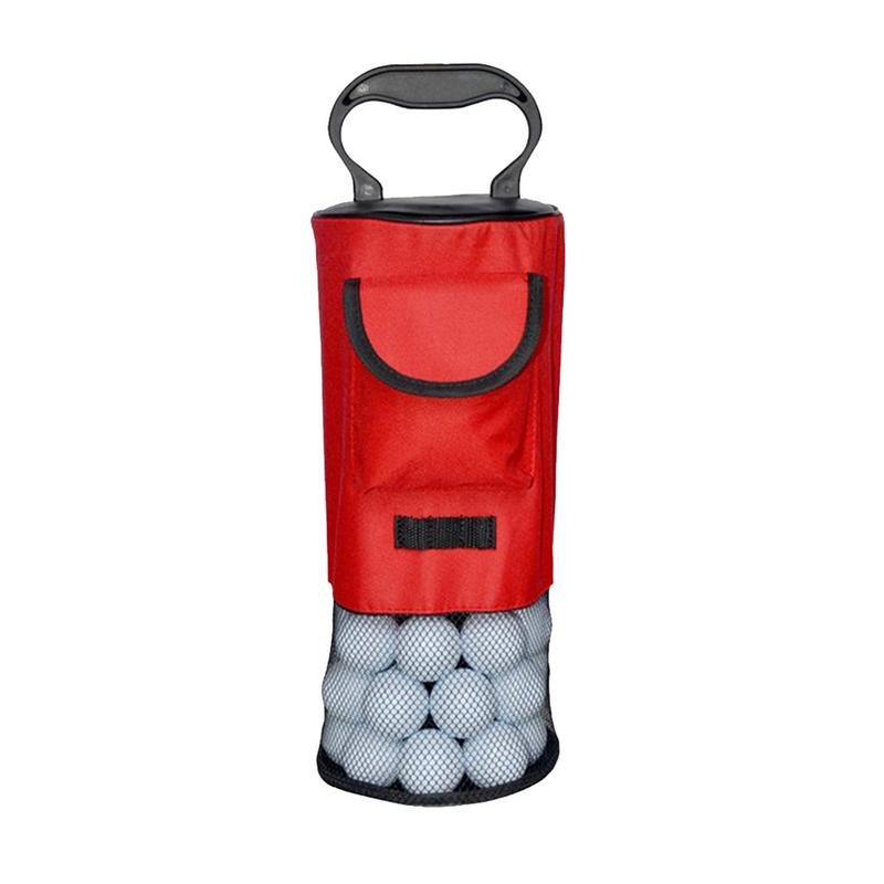 Golf Ball Picker Removable Practice Training Golf Pick Up Tool Study Accessories