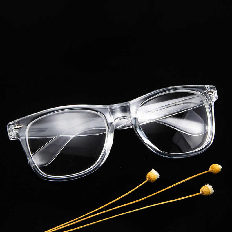 426d3a5e80 Coyee Retro Vintage Transparent White Eyeglasses Frames Men Women Eyewear  Women RX Spectacles Glasses Clear lenses