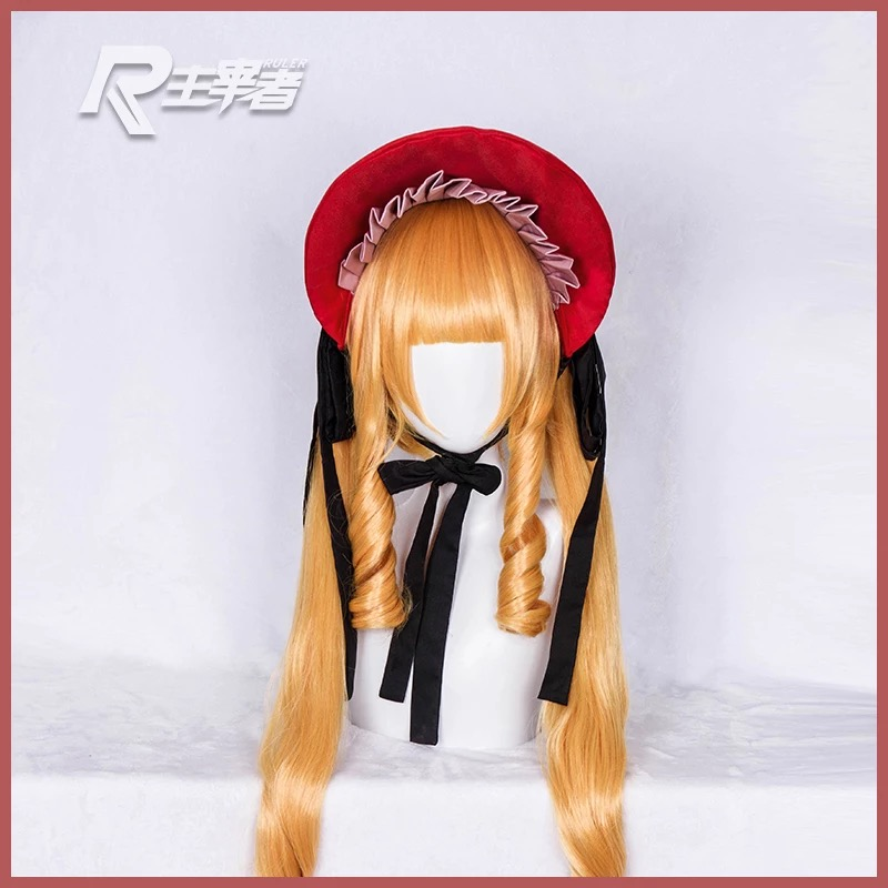 [Dec. STOCK] 2017 Anime Rozen Maiden Hinaichigo 15th Anniversary Uniforms Cosplay Costume For Women Halloween Free Shipping New