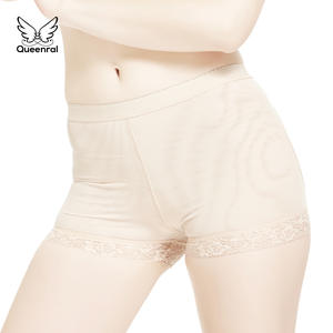 2108293a47 Slimming Briefs 2 pieces shapers women butt lifter Corrective Underwear  Control Pants Buttock Lifting butt enhancer Fake ass
