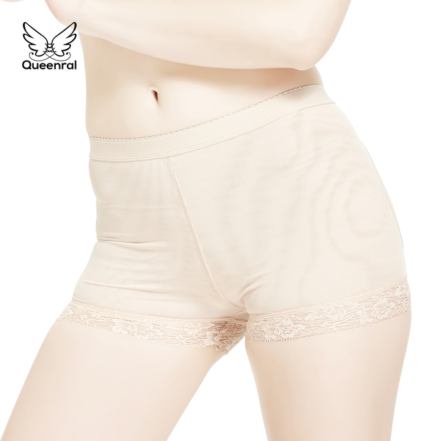 133c30f382 Slimming Briefs 2 pieces shapers women butt lifter Corrective Underwear  Control Pants Buttock Lifting butt enhancer