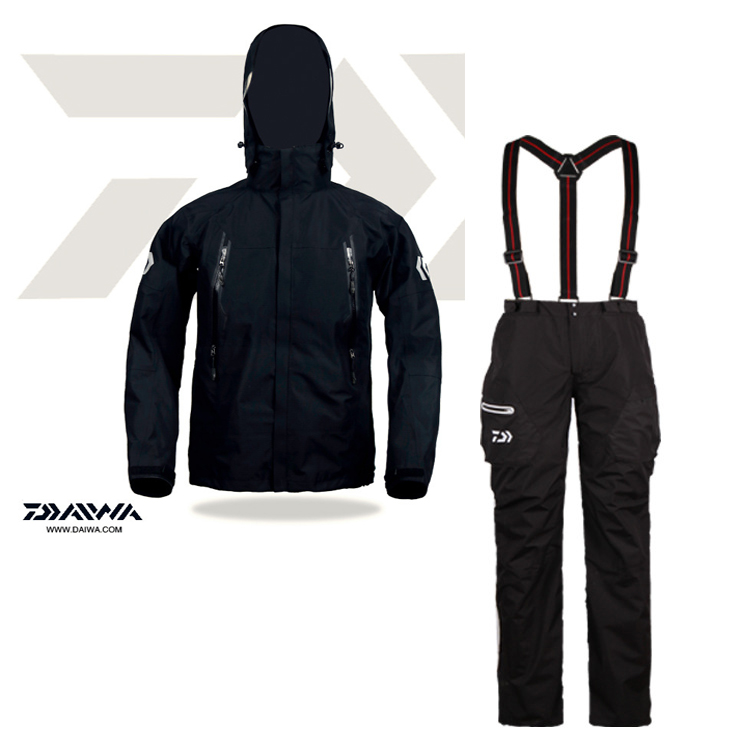 2017  High Quality Fishing Clothing Sets Men Breathable Outdoor Sportswear Suit Winter Fishing Shirt and Pants  FS023 2016 daiwa warm fishing clothing sets men breathable sun uv protection outdoor sportswear suit fishing shirt fishing pants